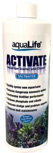 AquaLife Activate Saltwater