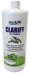 AquaLife Clarify for Ponds