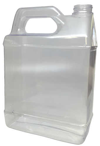 AquaLife Clear Gallon Container