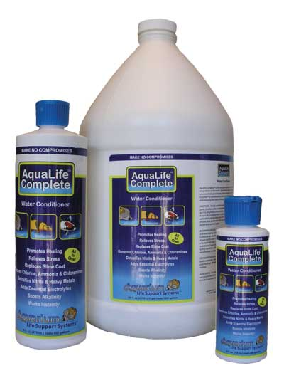 AquaLife Complete Water Conditioners