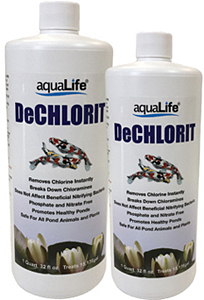 AquaLife DeChlorit