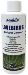 AquaLife LoveBirds Birdbath Cleaner