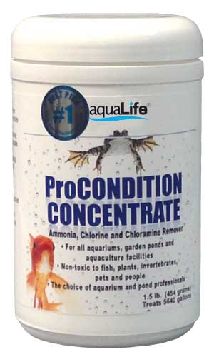 AquaLife ProCondition Concentrate